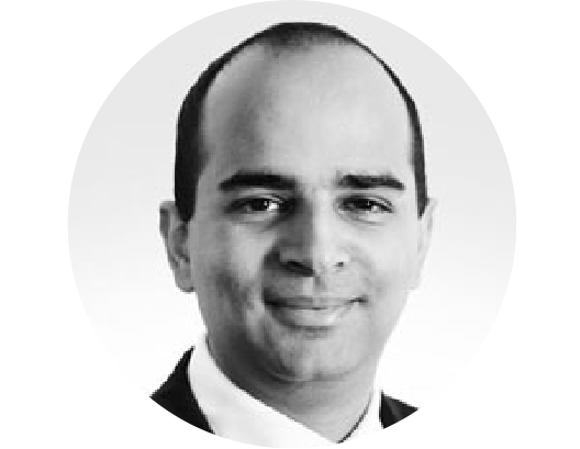 Suren Chandrajit